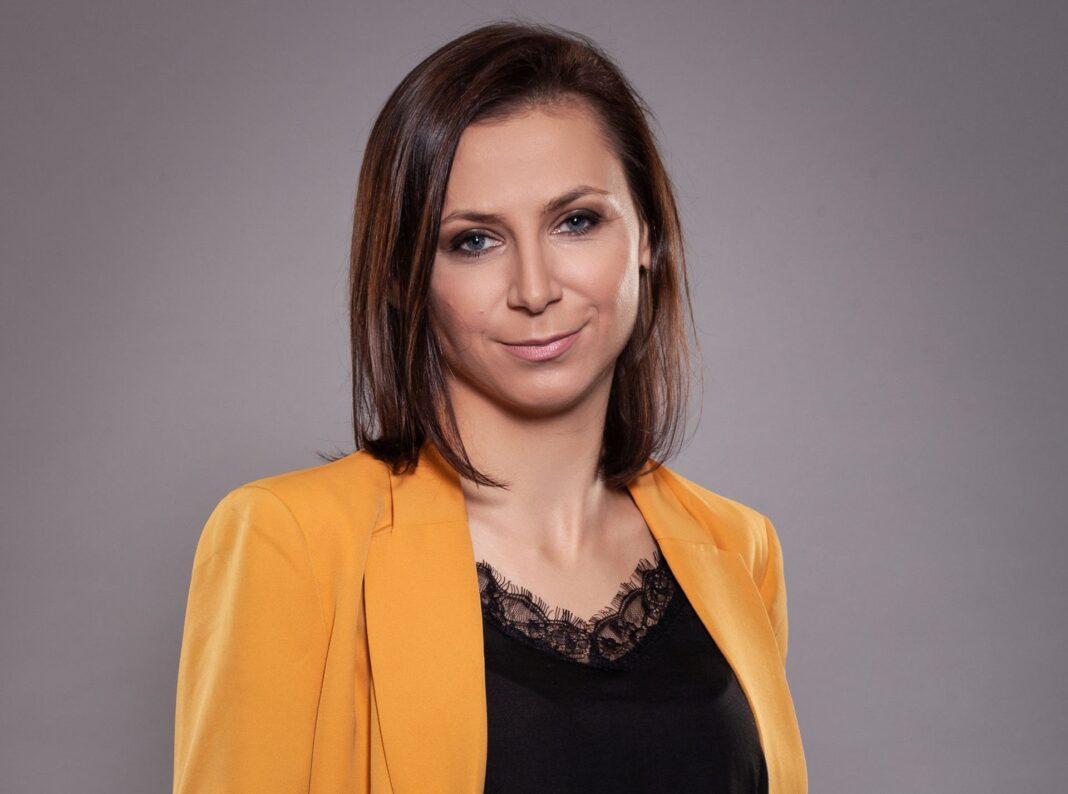 Beata Tokarska, Commvault