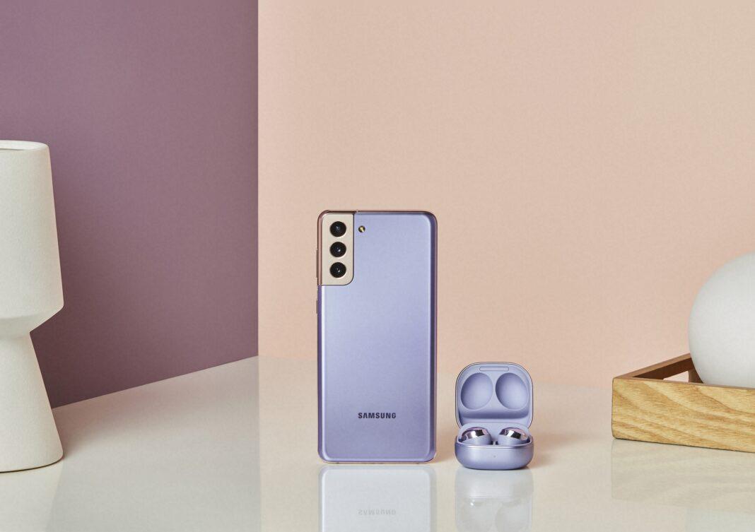 Samsung, Galaxy, smartfon