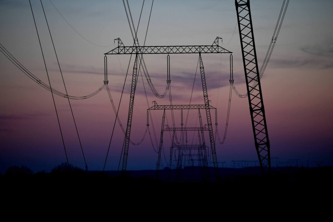 URE, elektryk, energetyka