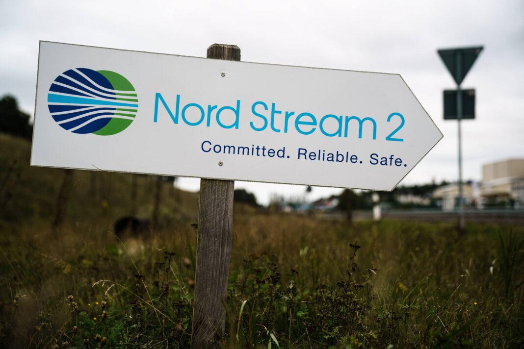 Nord Stream 2, NS2