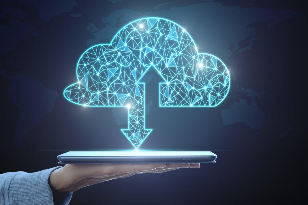 rynek chmury, chmura, cloud, kodeksy dla dostawców chmury