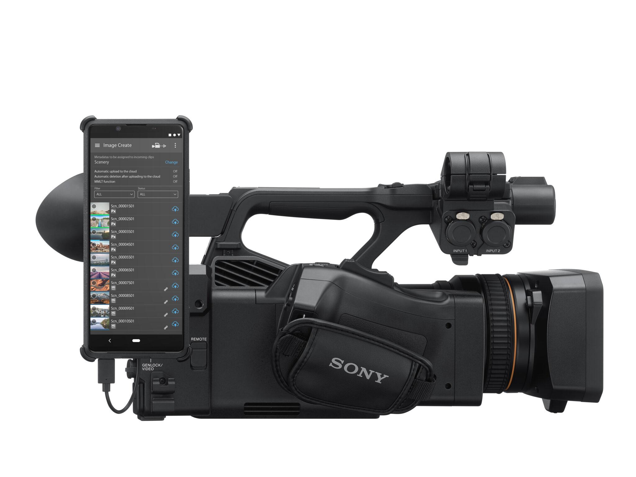 Sony, c3 portal