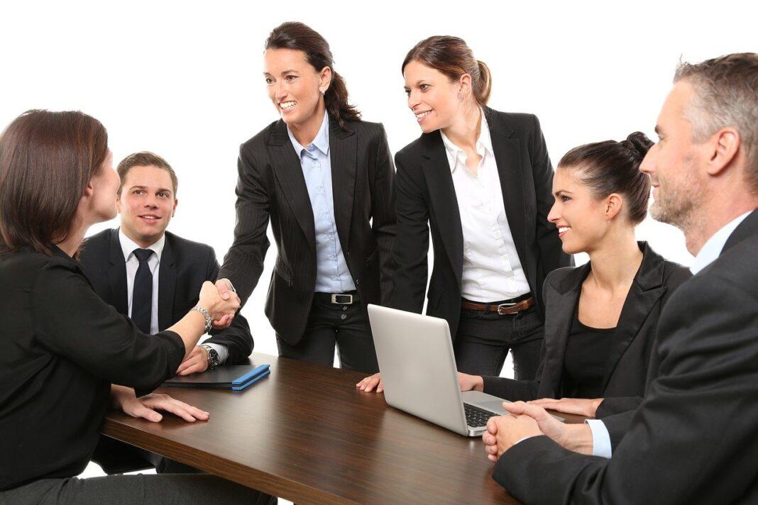 body leasing, biznes, firma