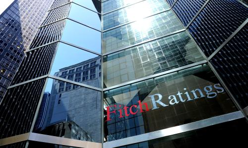 PKB, Fitch