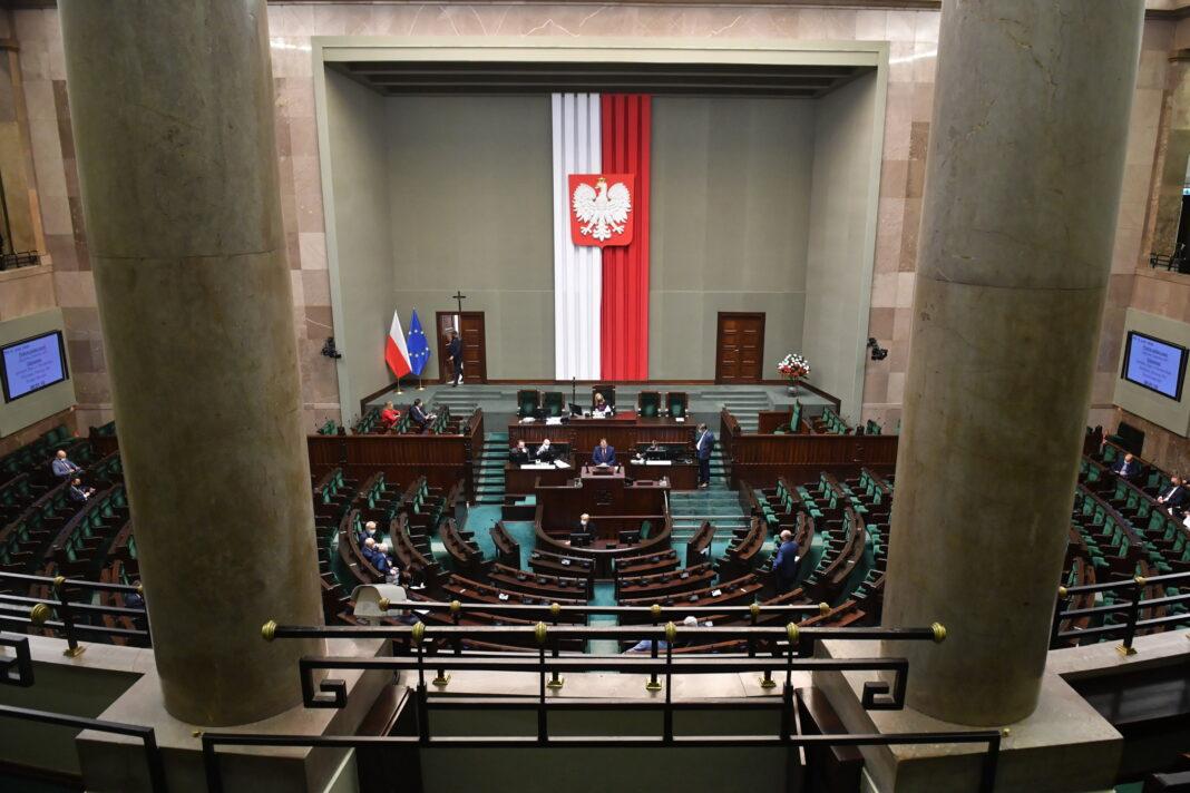 Sejm, samorząd