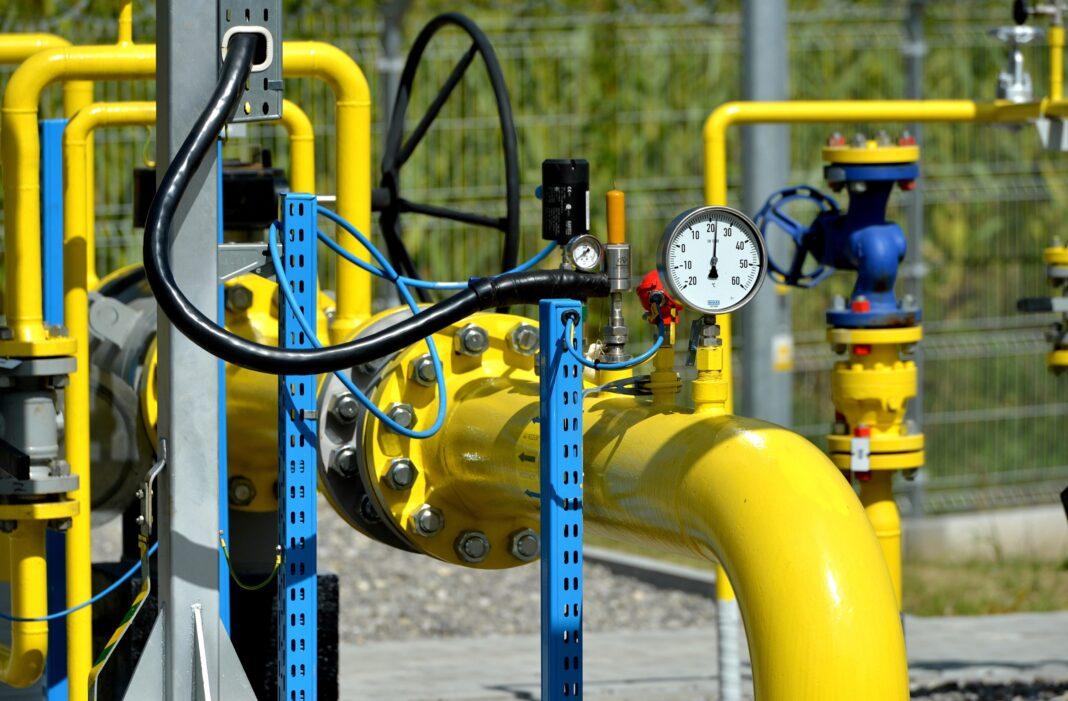 Nord Stream 2, ceny gazu, Cena gazu, gaz, ceny gazu
