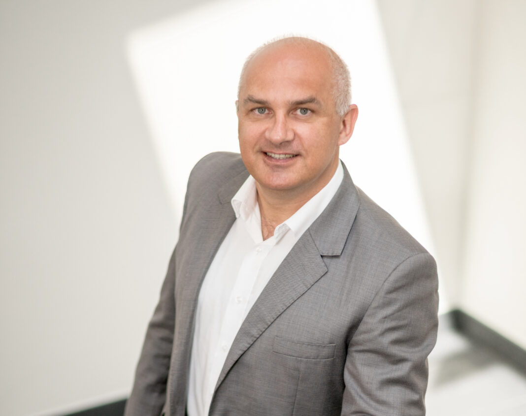 Jaroslav Štusák, Dyrektor sprzedaży na rynku Europy Środkowo-Wschodniej, Kemp Flowmon