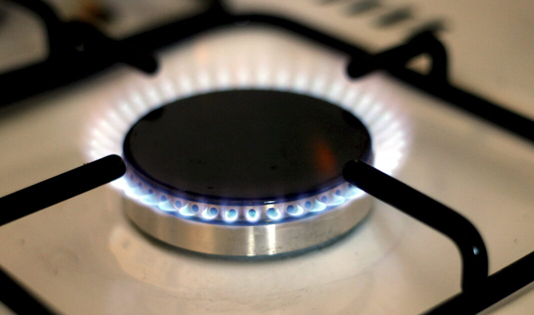 Ceny gazu, energię, gaz