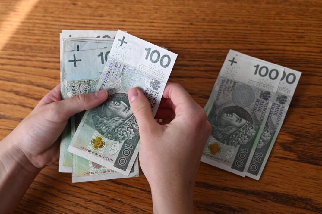Złoty, inflacja, planowania wydatków