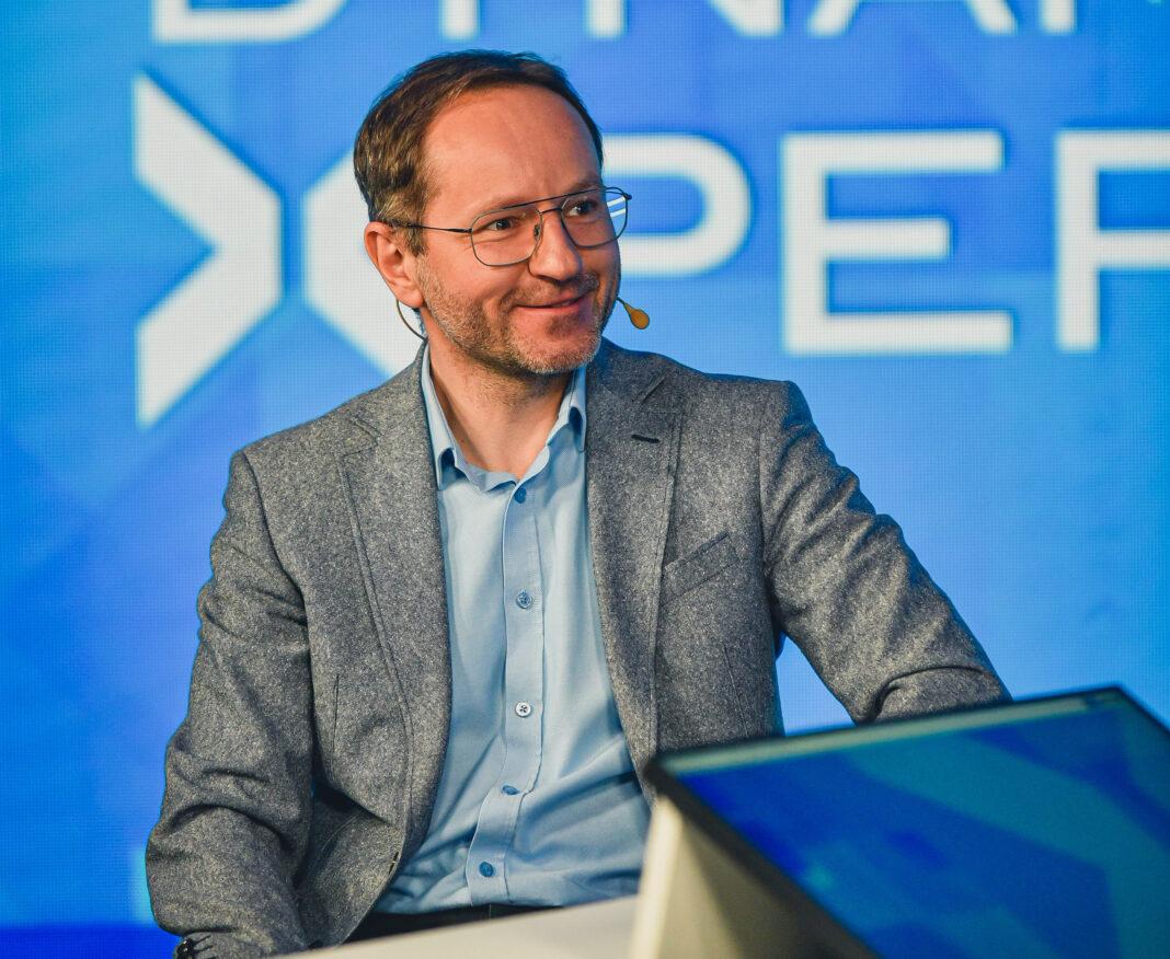 Karol Sudnik, XPLUS