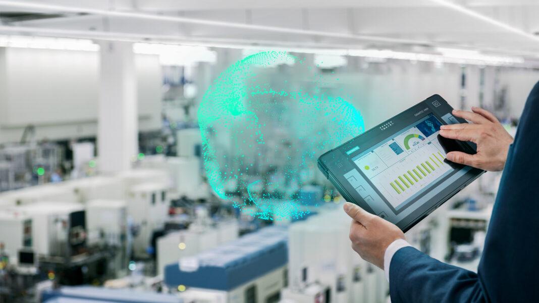 Siemens, przemysł, technologia, big data, idę